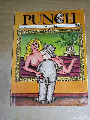Punch July 1 1987