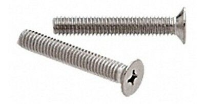 """Through-Bolts for 1-3/4"""" Thick Door Pull Mounting"""