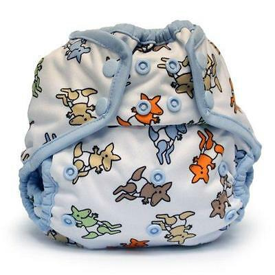 Rumparooz One Size Cloth Diaper Cover Snap Kangarooz