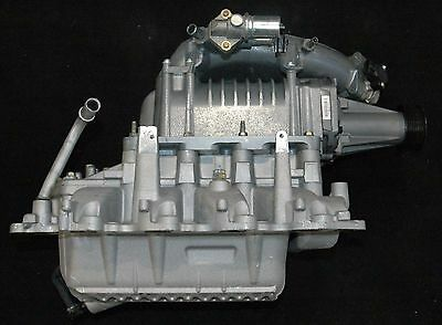 Ford SVT Eaton M112 Supercharger F-150 5.4L 2V (Shelby Mustang)