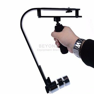 Professional Video Steadycam Steadicam Camera Stabilizer for canon, pan. gh4