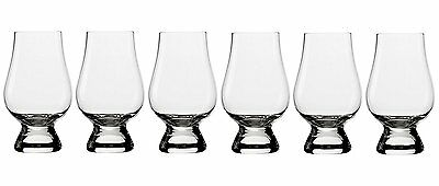 The Glencairn Glass 6 Stk. Whisky Nosing Glas Stölzle & Lausitz, 190ml