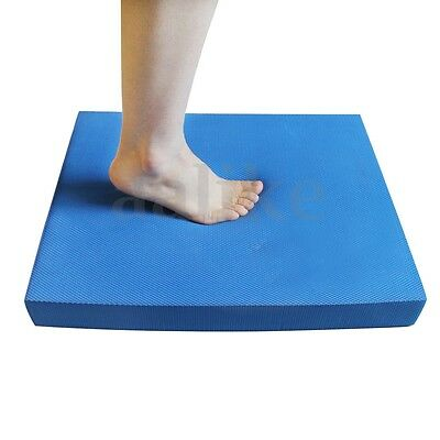 Balance Pad Wobble Board Yoga Pilates Physio Posture Stability Gym