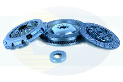 Solid Flywheel Clutch Kit Fit Nissan Navara D40 2.5 Dci 4Wd Pathfinder R51 2005>