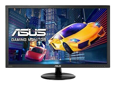 ASUS VP228HE 21.5 inch LED 1ms Gaming Monitor - Full HD, 1ms, Speakers, HDMI
