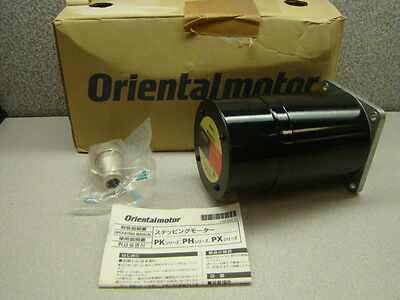 Oriental Motor Vexta PH599-AC Stepping Motor 5-Phase