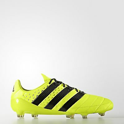 best sneakers 901a5 31e72 Adidas ACE 16.1 LEATHER FG S79684
