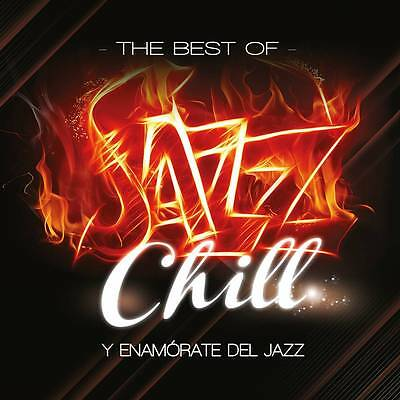 The Best Of Jazz Chill-3Cd