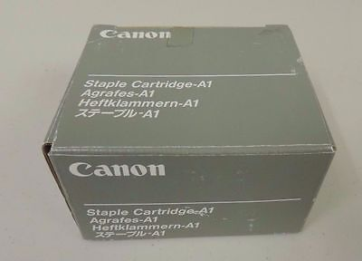 Canon Staple Cartridge-A1 Agrafes-A1 3 Pack