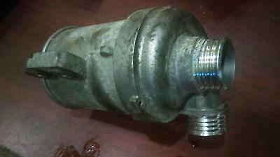 BMW 328i Electric Coolant/Water Pump, 2.0L (4 cylinder), 7604027, 2012