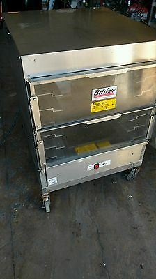 Belshaw TZ-6 Proofer 6-SHELF PROOFING CABINET FOR DONUT PRODUCTION