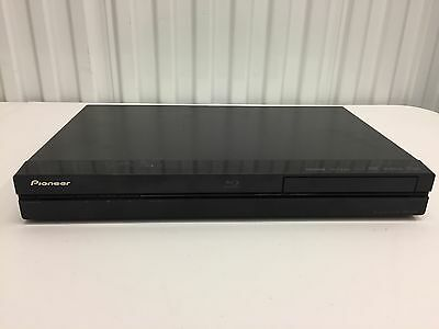 Pioneer BDP-120 Blu-Ray Player