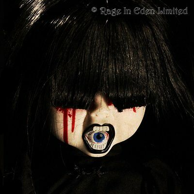 *THE DARK* Living Dead Dolls Series 31 Don't Turn Out The Lights (27cm)