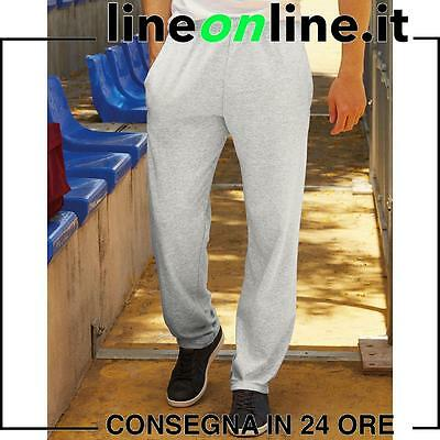 Pantaloni tuta leggeri Fruit of the Loom 95301