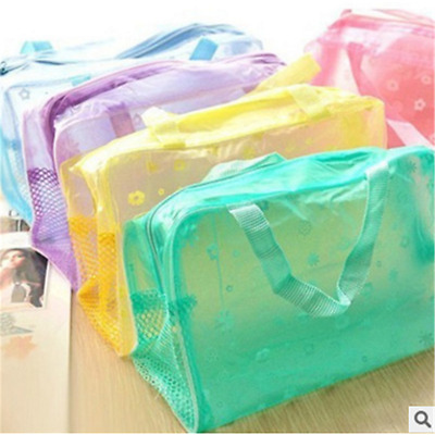 Travel Storage Bags Waterproof Clothes Packing Cube Portable Luggage Organizer