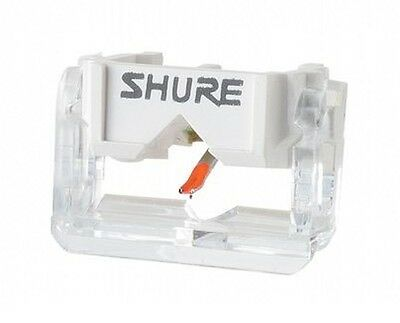Shure Replacement Stylus N44-7z for M44-7 Cartridge