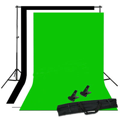 Background wall Screen Stand Kit