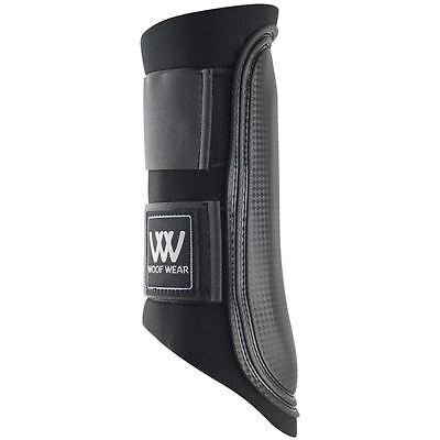 Woof Wear Club Horse Ride Equine Protect Flexible General Purpose Brushing Boot