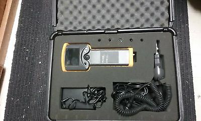 Fluke Networks Ft330 Fiber Display