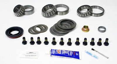 Axle Differential Bearing and Seal Kit Rear SKF SDK316-AMK