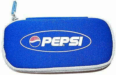 Collectable Pepsi Digital Sport Watch• Glow Backlight Button• Storage Case•