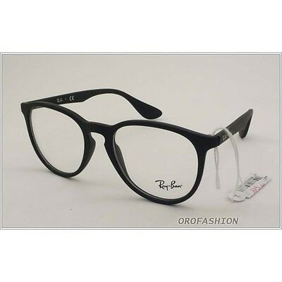Occhiali da vista Ray Ban LITEFORCE RX7046 5364 matte black 51-18