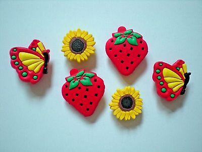 Clog Shoe Charms Button Plug Fit Kid Holey Accessories WristBands