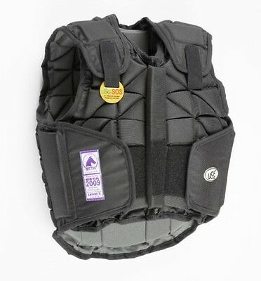 USG Flexi Motion Body Protector Adult - Body Protectors