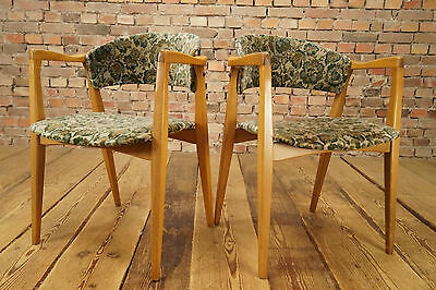 1960s Vintage Armchair Mid Century Chair 60s Retro Loft Lounge Clubhouse [1/2]