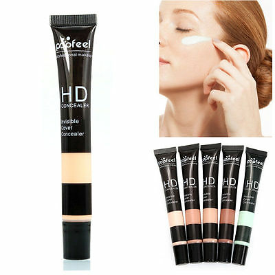 Make-up Pro Concealer HD Corrector und Contouring Cosmetics Highlighter