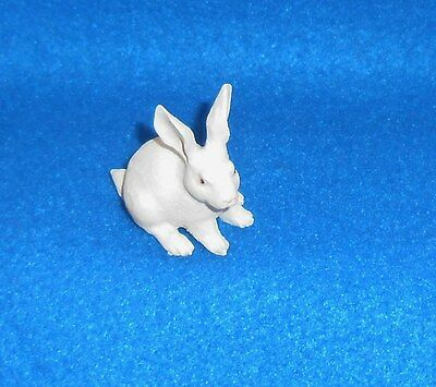 White Rabbit - Tiny Ones Dog Figurine - Conversation Concepts - New