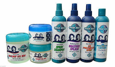 Stylin' Dredz Dreadlocks Products, Locs,Dreads,Twists,Rasta