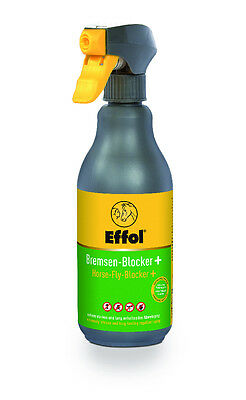Effol Horse Fly Blocker 500ml - Fly, Louse & Insect Control