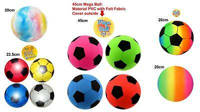 Great Selection of PVC Balls