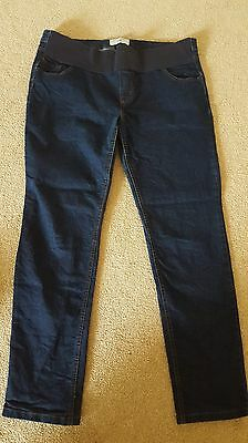 New Look Skinny Maternity Jeans size 16