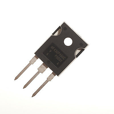 HFA30PA60C 600V 2x15A Ultra soft Cathode Diode