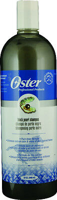 Oster Black Pearl Shampoo - 946ml - Shampoos & Conditioners