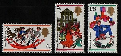 1968  Gb  Stamps Commemorative - Christmas -- Mnh
