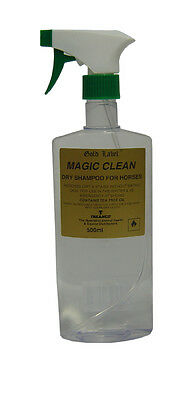 Gold Label Magic Clean - 500ml - Shampoos & Conditioners