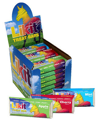 Likit Treat Bar Assorted Flavours - 24 Pack - Treats