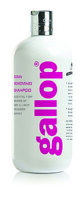 Carr, Day & Martin Gallop Stain Removing Shampoo - 500ml - Shampoos & Conditione