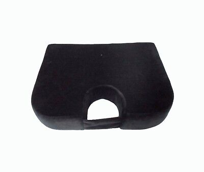 Memory Foam Cushion - Coccyx Wedge Cushion Orthopedic Pressure relief