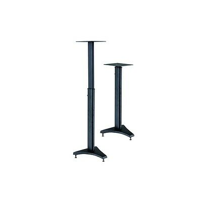 Tauris SP-148A 65-115cm Speaker Stands in Black List $299 May Sale $150