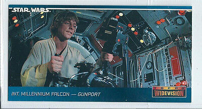 Star Wars - Promo Card #K-02 - 1994 TOPPS WV - NM