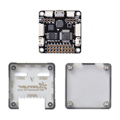 SP Racing F3 Flight Controller Acro F3 V1 Cleanflight for Rc FPV Drones RC564