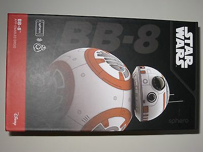 Star Wars Force Awakens BB-8 App Enabled Droid