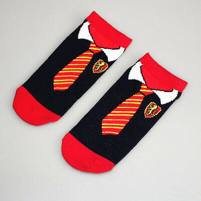 Creative Casual Sorcerer Couples Socks Short Ankle Socks Hosiery 1Pair As Gift