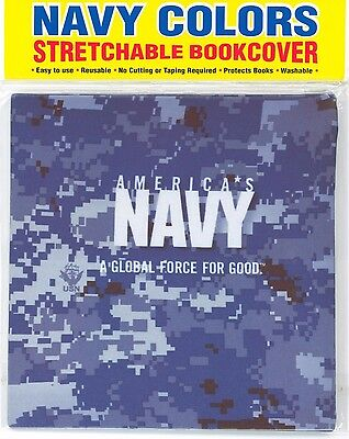 US Navy Collectible AMERICA'S NAVY A GLOBAL FORCE FOR GOOD Book Cover *Sealed*