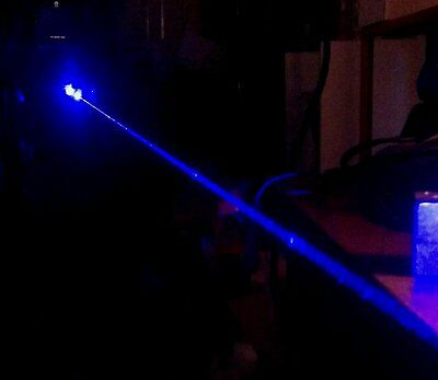 m140 m-type BLUE LASER 2w blue laser diode 445nm 450nm  high power LED LLED
