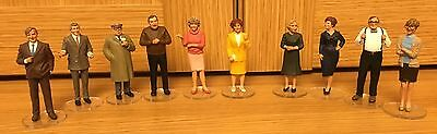 CORGI Icon - Die Cast Coronation Street Figures - Choose Character